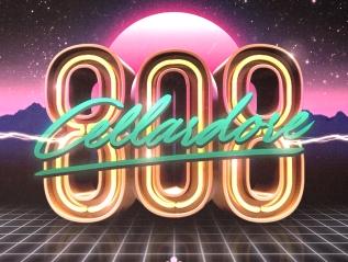 Cellardore – 808