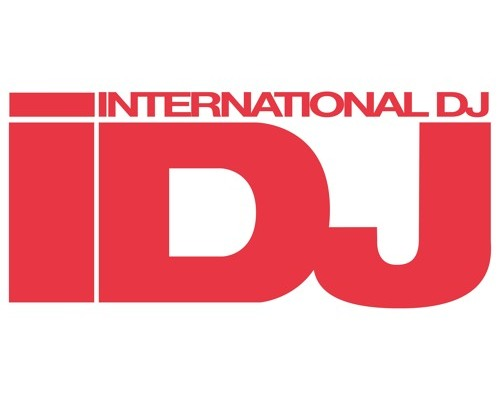 IDJ Magazine drops The Nine