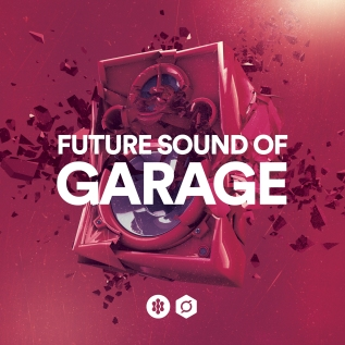 Slime brings the Future Sound of Garage to Spotify